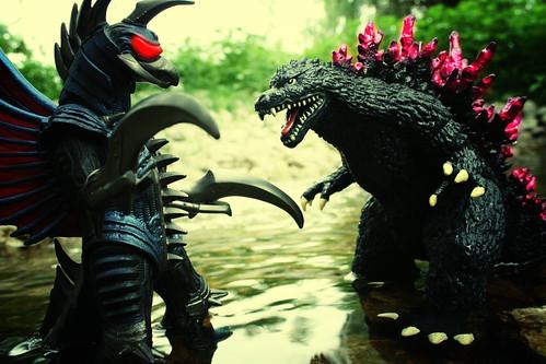 Godzilla5 (by ElDave)