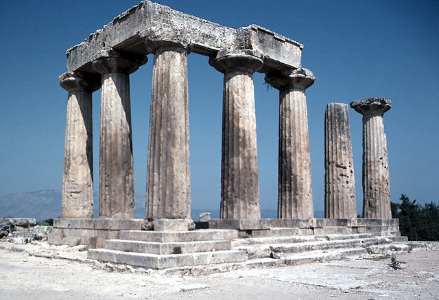10 Best Historical Sites In Greece Wild Junket Adventure Travel Blog