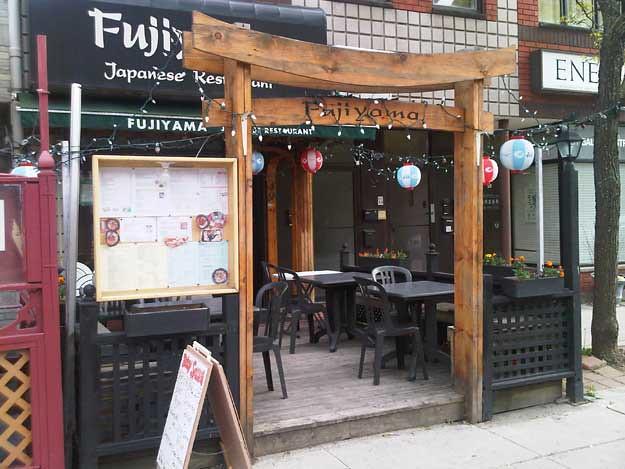 Fujiyama Toronto