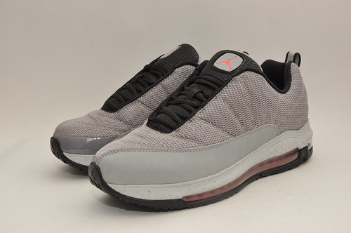 Jordan CMFT Max Air 12 Med Grey