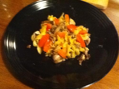 Ptw Dinner