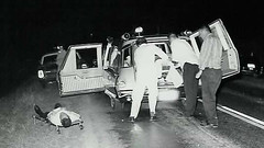 Caruth Funeral Home, Ambulance at accident, Hot Springs, Arkansas, 1967 (Dr. Mo) Tags: bunny home pcs accident superior jim ambulance funeral medicine pontiac bls ems emt firstaid dever caruth emergencymedicine staroflife ambulancedriver deathcare drmo moshinskie funeralcustoms professionalcarsociety scenesafety