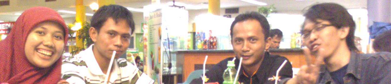 Anak Loenpia di Jakarta