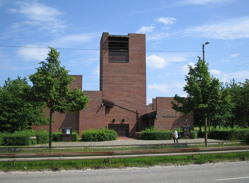 Buddinge Kirke