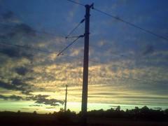 sunset (das_baerchen) Tags: ber sommerhimmel kapellerfeld