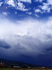 Turning into a storm (sasa44) Tags: storm clouds slovenia slovenija maribor nevihta abigfave oblaki