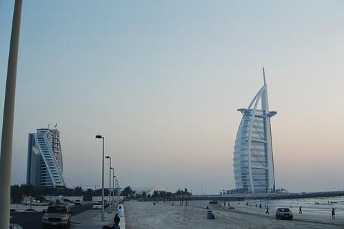 1 Burj Al Arab Wide