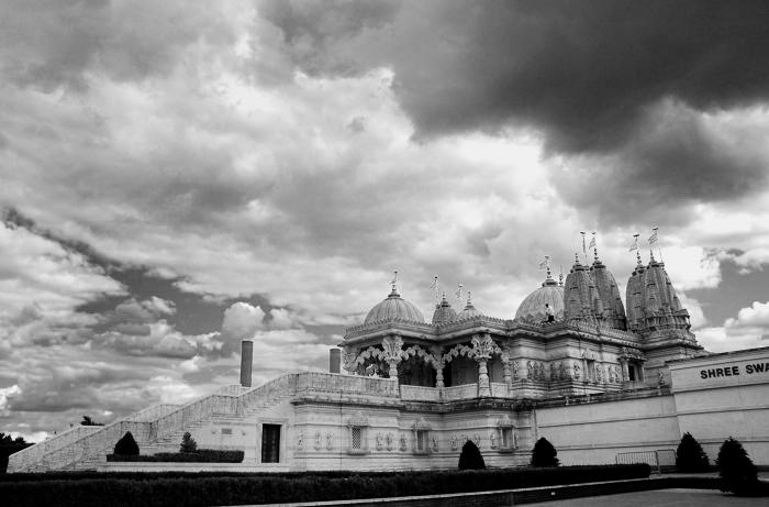 Shri Swaminarayan :: Click for previous photo