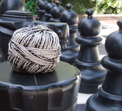 agate, color pirate/chess board #2