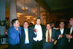 Boda109 (Jerikalla) Tags: 2001 wedding friends amigos boda slp sanluispotosi potosinos slp2001