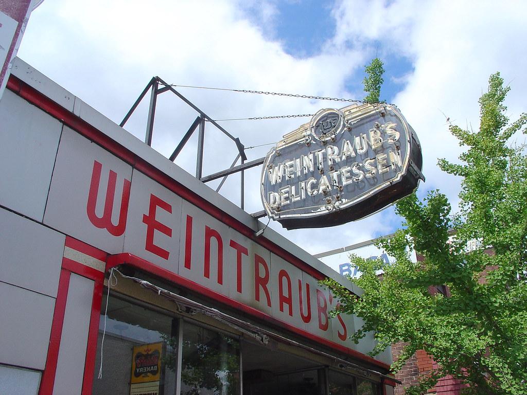 Weintraub's Delicatessen