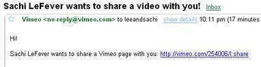 sachi share