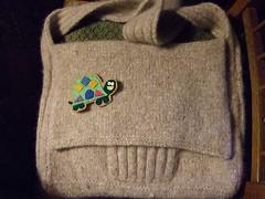 Andys Messenger Bag