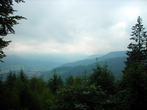 Vista, Schwarzwaldhohenweg