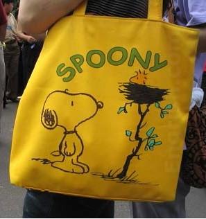 Spoony