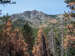 20070815 Mt. Tallac