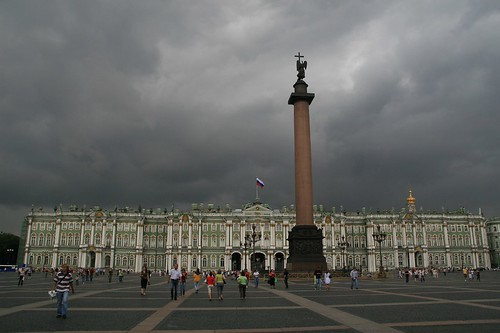 Winter Palace / Hermitage