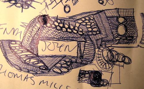 John doodle