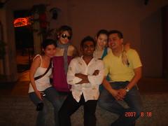 mathan & rico's indon friends (M_Ming) Tags: slippery senorita