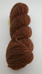 Sunshine Yarns Mocha