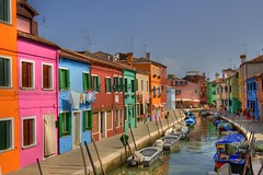 Burano - by martino.pizzol