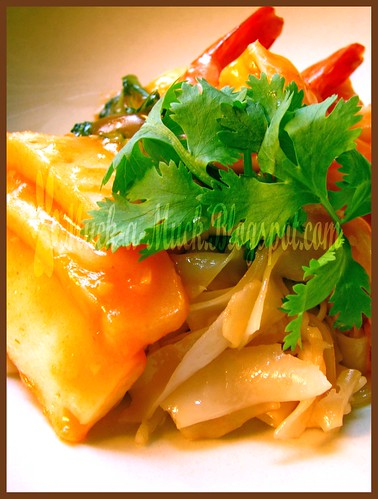 Tomato Kuay Teow