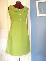 famer's daughter dress - front