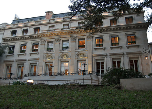 The Hotel Palacio Duhau - Park Hyatt Buenos Aires por longhorndave.