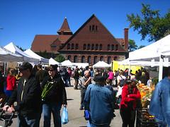Oak Park Farmer's Market