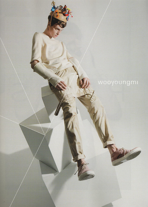 _03 Wooyoungmi ad