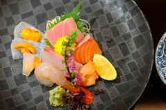 Sashimi, Tatsuya, Goodwood Hotel