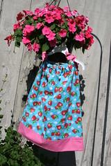 Pillowcase Dress 082