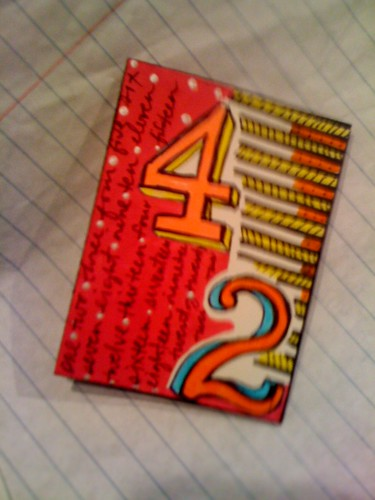 Number and Lines ATC
