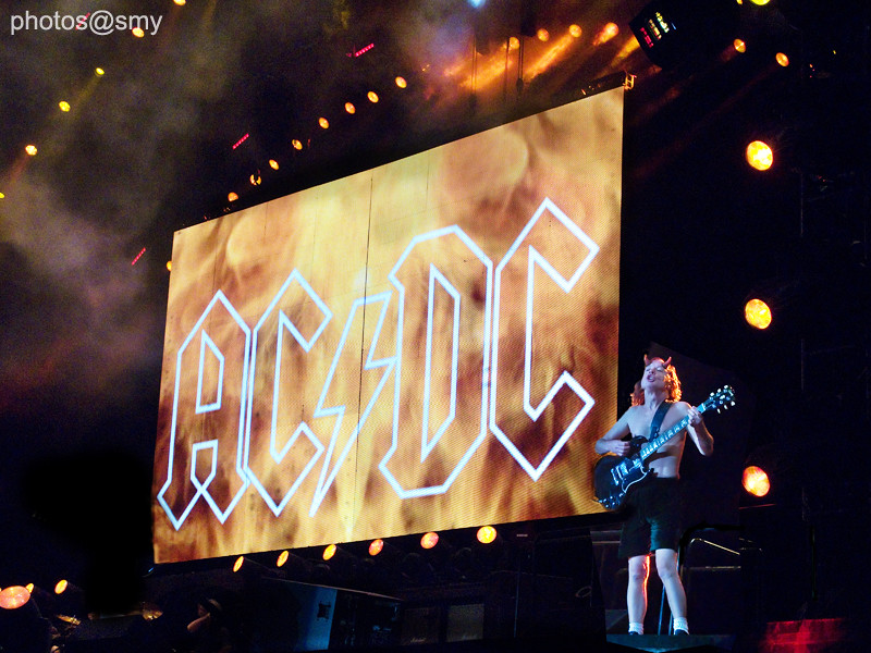 The World's Best Photos of acdc and guy - Flickr Hive Mind