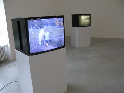 Ion Grigorescu at Galerija Gregor Podnar