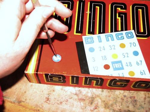 Vintage Game Clock 003