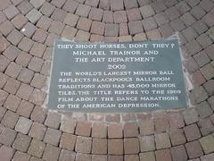Blackpool Mirrorball