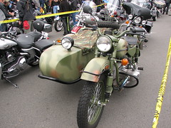 Ural Motorcycles – Where to Buy Them