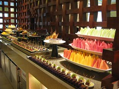 Edsa Shangri-La Desserts