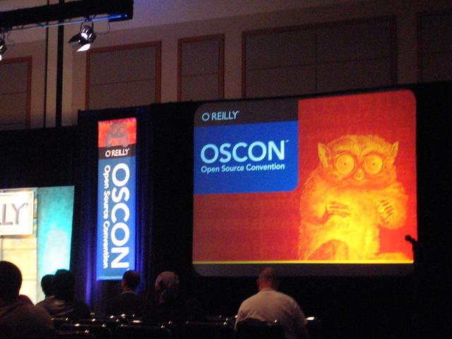 OSCON 2007