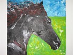 paard Birgit