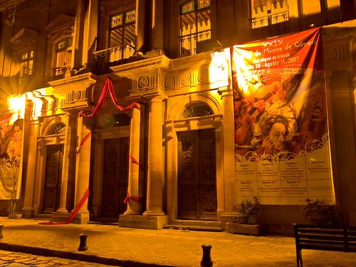 Teatro Angela Peralta 1