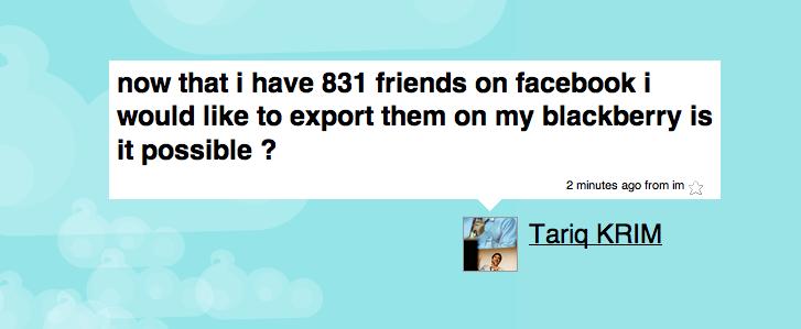 Tariq KRIM sur Twitter :