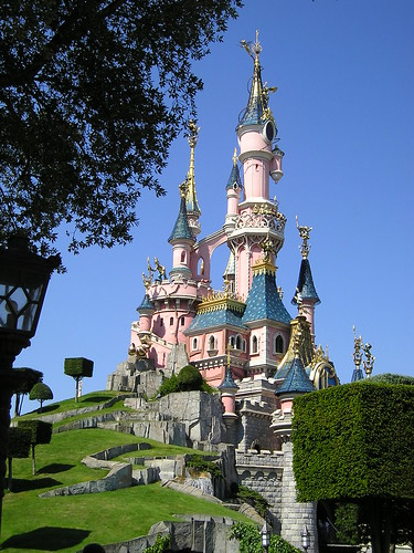 Disneyland Paris por bikerina83.