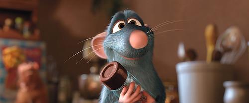Remy - Ratatouille