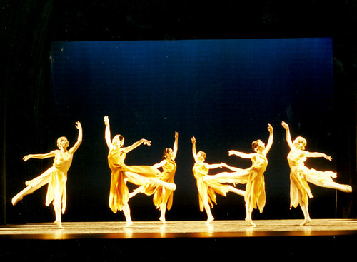 Spring Dance Concert, 1998