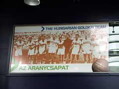Hungary's Golden Team