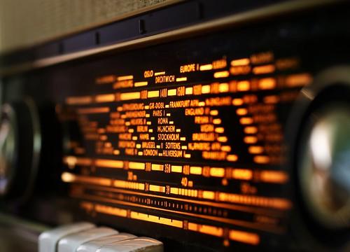 radio Radio Rom%C%Antica s