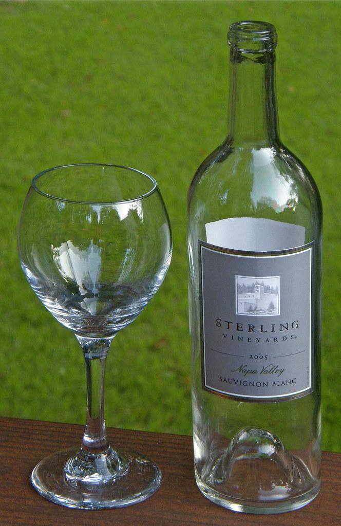 Sterling Vineyards Sauvignon Blanc