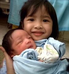 Nayla & Mikail
